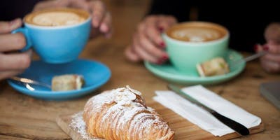 An ADF families event: Coffee connections, Toowoomba