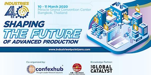 Industries 4.0 2020