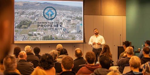 Christchurch Property Investment Talk
