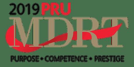 2019 MDRT Client Appreciation Night - Cebu tickets