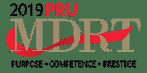 2019 MDRT Client Appreciation Night - Cebu