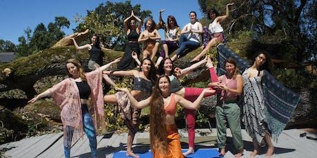 Becoming Rapunzel, 1-Day Autumn Retreat - Women's Natural Health & Beauty tickets