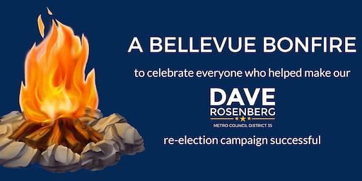 A Bellevue Bonfire