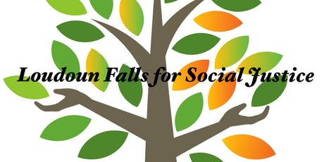 Loudoun Falls for Social Justice Community Event tickets