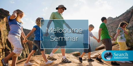Introduction to International School Teaching Overseas, Melbourne tickets