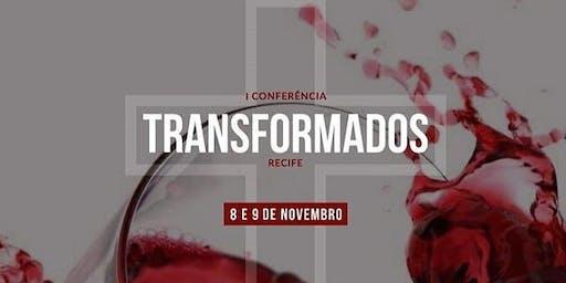 I Conferência Transformados