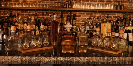 The Ultimate Tequila Experience tickets