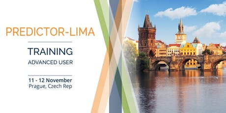 Predictor-LimA Training (advanced user) tickets