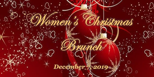 Women's Christmas Brunch