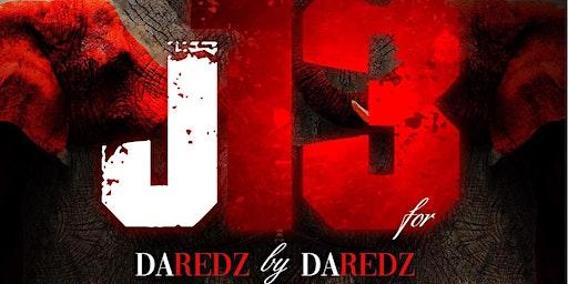 J13 2020 For DaRedz by DaRedz