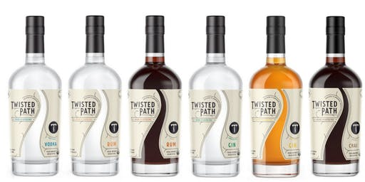 Yoga & Tasting at Twisted Path Distillery