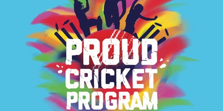 Proud Cricket tickets