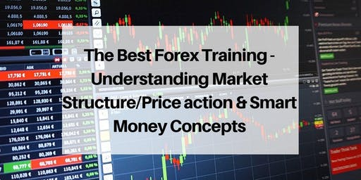 Market Structure In Detail by The Forex Gurus