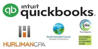 Quickbooks ONLINE 101  -  St. Helens, Oregon