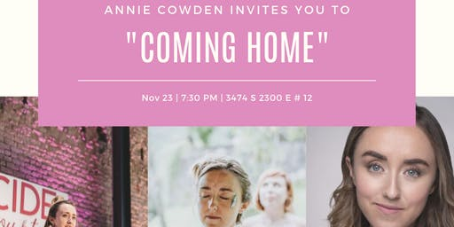 Coming Home: A Night of Music to Be Free and Remember