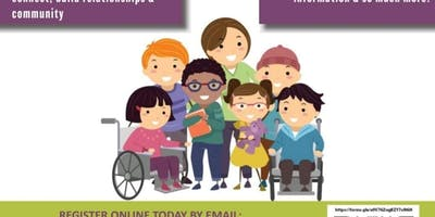 Special Needs Living Magazine - Committee Gatheting/Social
