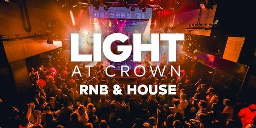 Light At Crown (November 2nd 2019)