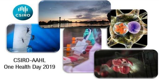 CSIRO-AAHL One Health Day 2019