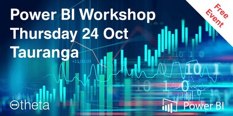 Power Up - Power BI Workshop for Beginner Level tickets