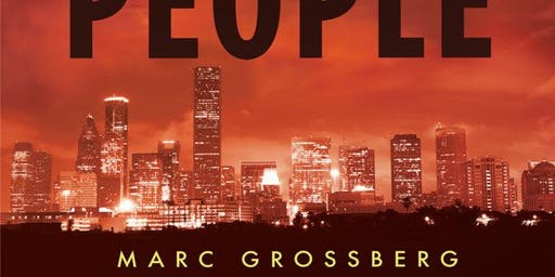 Book Signing with Marc Grossberg