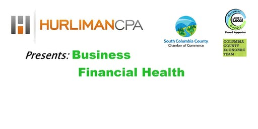 Business Financial Health