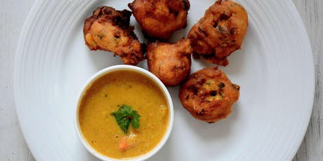 South Indian Classics - Cooking Class by Cozymeal™ tickets