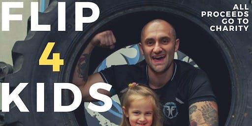 Flip For Kids