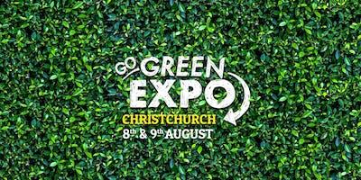 Christchurch Go Green Expo 2020