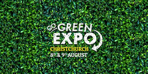 Christchurch Go Green Expo 2020