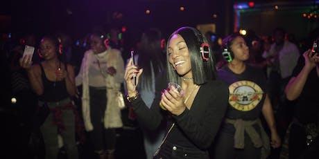 "MILLENNIUM AGE HOST: SILENT PARTY ATL ""TRAP vs R&B"" BLACK FRIDAY EDITION tickets"