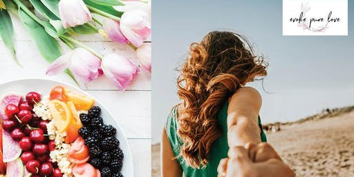 The Healthy Hand - Your Pathway to Nourishing YOUR Mind and Body