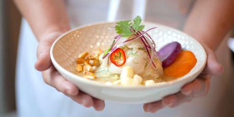 Peruvian Delights - Cooking Class by Cozymeal™ tickets