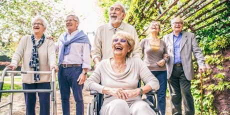 Arthritis Talk at Toukley Library tickets