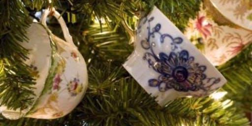10th Annual Holiday Shopping Tea