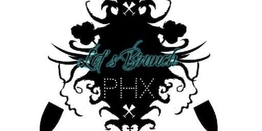 Let's Brunch Phx