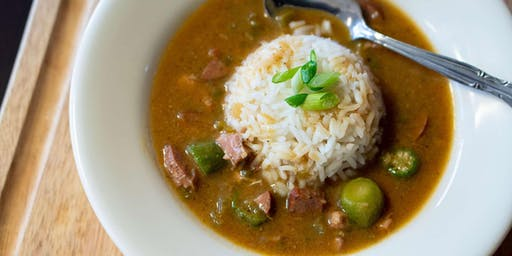 Flavors of New Orleans - Cooking Class by Cozymeal™