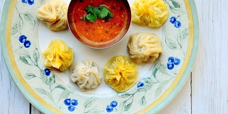Authentic Nepalese Cuisine - Cooking Class by Cozymeal™ tickets