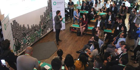 Finnovista Pitch Day CDMX boletos