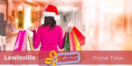 PrimeTime Presale Pass for JBF Winter Event in Lewisville November 14, 2019 tickets