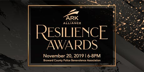 Ark of Freedom Alliance's 2019 Resilience Awards tickets