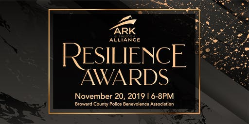 Ark of Freedom Alliance's 2019 Resilience Awards