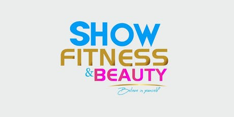 SHOW FITNESS AND BEAUTY (MIAMI) tickets