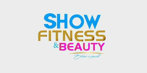 SHOW FITNESS AND BEAUTY (MIAMI)