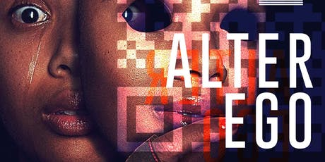 AfroCode  AlterEGO Halloween Edition DC    HipHop & AfroBeats  {Sun Oct 27} tickets