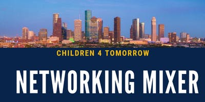 Children 4 Tomorrow Networking Mixer and Celebration