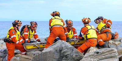 Southern Adelaide SES Volunteer Recuritment