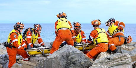 Southern Adelaide SES Volunteer Recuritment tickets