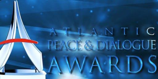 13th Annual Award Ceremony & Dialog Dinner