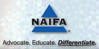 NAIFA NV Northern with David Alarid and Jesse Wadhams-Luncheon Only