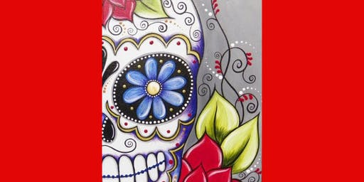 Dia de Muertos (Day of the Dead) Bathurst
